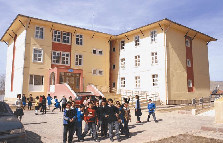 Kırşehir Merkez Pansiyon
